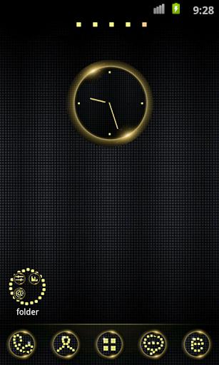 Light Rhyme Clock
