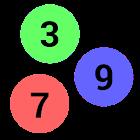 Math Balls icon