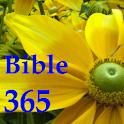 Bible Verse 365 logo
