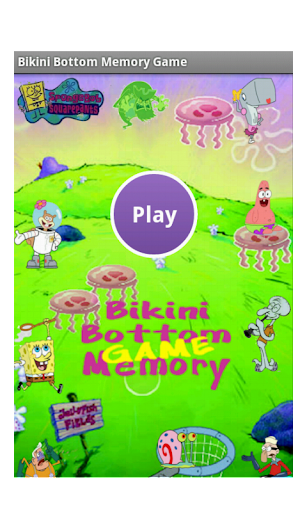 Flash Brain Game