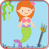 Mermaid Sofia