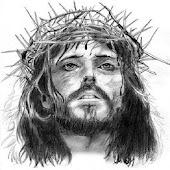 Vibrant Jesus Live Wallpaper