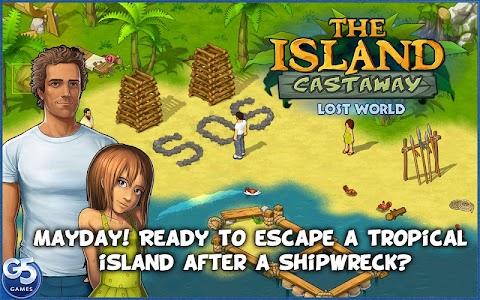 Island Castaway®: Lost World™ v1.4