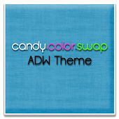 ADW Theme CandyColorSwap