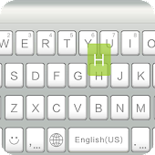 Air Theme for Keyboard Emoji