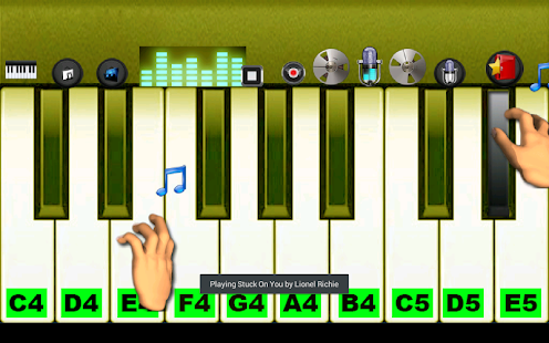 Perfect Piano Pro - screenshot thumbnail