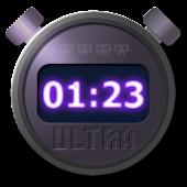 Ultra Stopwatch & Timer