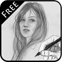 Photo Sketch : Pencil Sketch icon