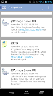 Cottage Grove - screenshot thumbnail