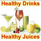 Healthy Drinks & Juices icon