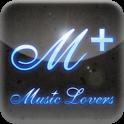 Mラバ+ icon
