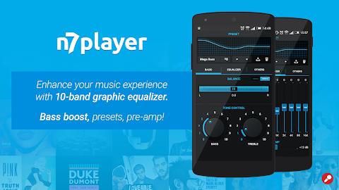 n7player Music Player Unlocker Screenshot 10