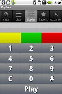 Aubette- screenshot thumbnail