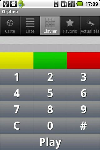 Aubette- screenshot