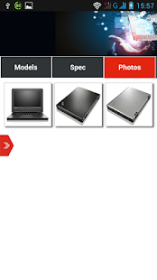 Lenovo PSREF- screenshot thumbnail