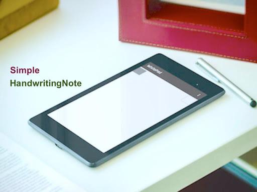 手書きメモ - WhitePad