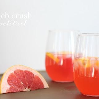 Signature Cocktail | Celeb Crush