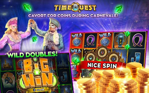 TimeQuest Slots | FREE GAMES v2.1
