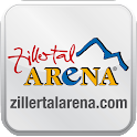iZillertal Arena icon