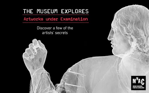 MNAC - Museum explores- screenshot thumbnail