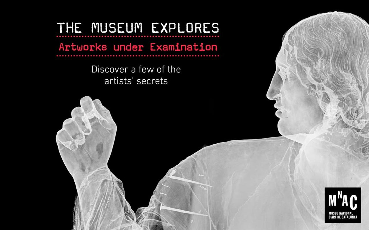 MNAC - Museum explores- screenshot