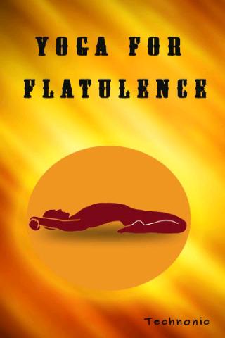 Yoga for Flatulence