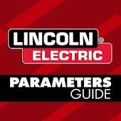 Weld Parameter Guide