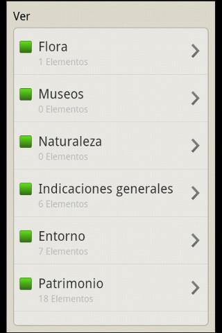 Touro Turismo- screenshot