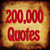 200,000 Quotes
