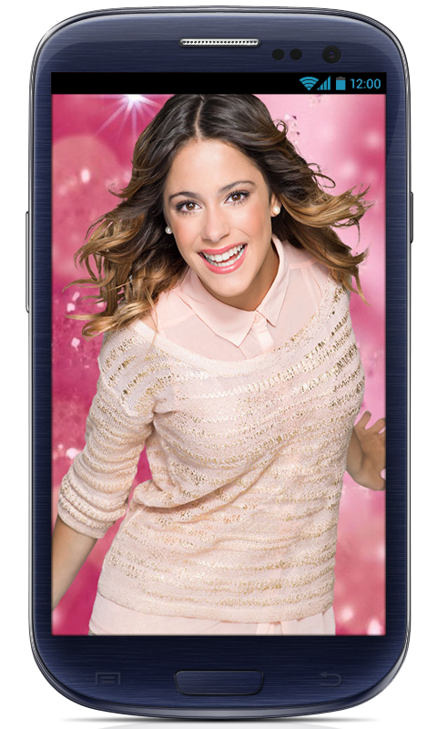 Violetta Wallpapers Nuevo - Android Apps on Google Play