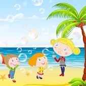 Bubble Stick - Free