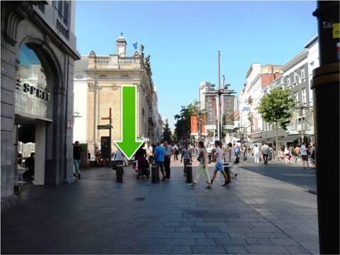 Antwerpen Toeristisch