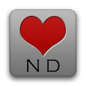 Naughty Dice Lite logo