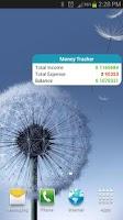 Screenshot of Money Tracker Free - Expense