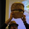 Agarikon Polypore Mushroom