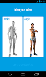 Runtastic Six Pack Abs Workout Pro v1.1  Mod APK 4