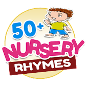 Nursery Rhymes 50+