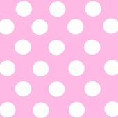 GO Keyboard Polka Dots Theme