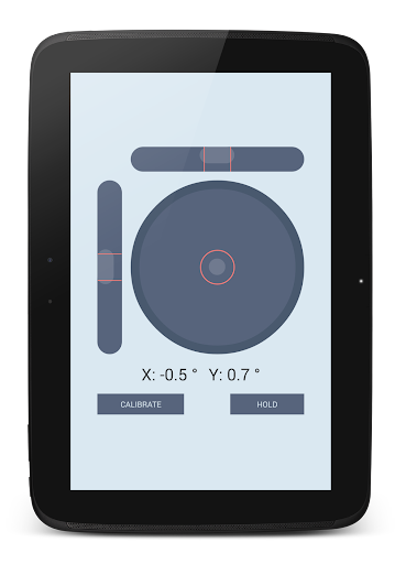 【免費工具App】Bubble Level-APP點子