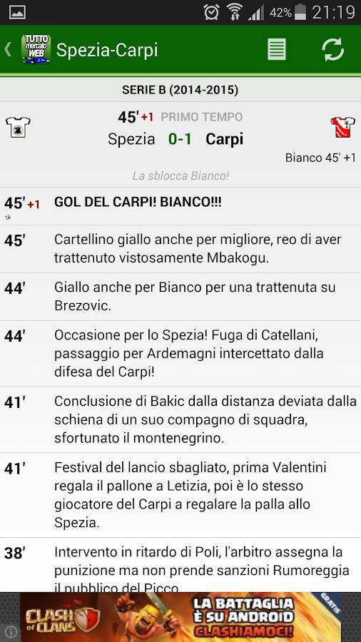 TUTTO Mercato WEB - screenshot