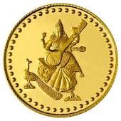 Live Gold Price India