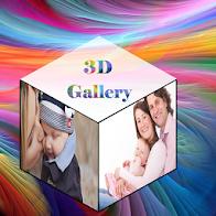 3D Gallery Live Wallpaper