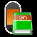 Literatim: Keyboard Cymraeg icon