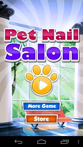 Pets Nail Salon