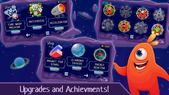 POiSE: Space Adventure - screenshot thumbnail