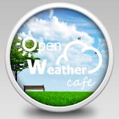 기상청 날씨, 오픈웨더(Weather) 위젯 미세먼지