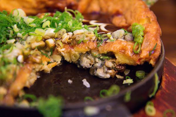 三十八番 日本家庭料理 日式居酒屋裝潢氣氛,好吃燒果然好吃!