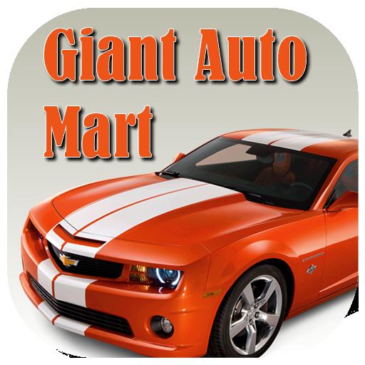 Giant Auto Mart >> App Insights Giant Auto Mart Apptopia