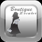 Boutique Locator