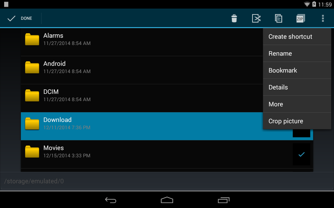 Phone Download File Manager For Android Phone usb file browser flash drive android apps on google play screenshot